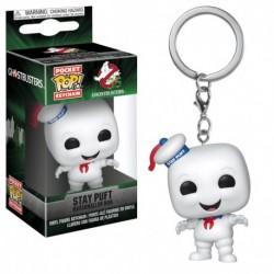 Funko Pocket Pop! Keychain: Ghostbusters - Stay Puft