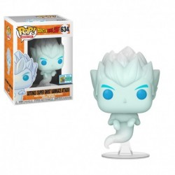 Funko Pop! Animation 634: Dragonball Z - Gotenks (Super Ghost Kamikaze) [SDCC 2019 Summer Convention] (Exclusive)