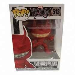 Funko Pop! Marvel 513: Marvel Venom - Venomized Daredevil