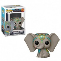 Funko Pop! Disney 512: Dumbo Live - Dreamland Dumbo
