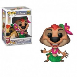 Funko Pop! Disney 500: Lion King - Luau Timon