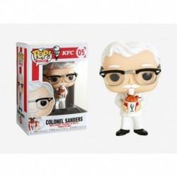 Funko Pop! Icons 5: KFC Colonel Sanders