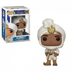 Funko Pop! Disney 540: Aladdin (2019) - Prince Ali