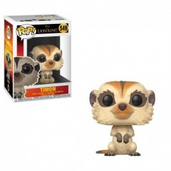 Funko Pop! Disney 549: Lion King 2019 - Timon
