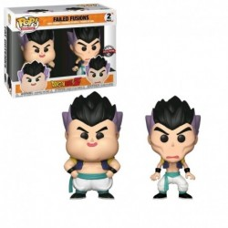 Funko Pop! Animation: Dragon Ball Z- Failed Fusion 2-pack (Exclusive)
