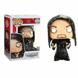 Funko Pop! WWE 69: The Undertaker (Hooded)