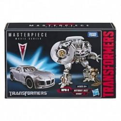 Transformers Masterpiece Movie Series Jazz MPM-9