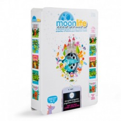 Moonlite Gift Pack Fairy Tales Edition 5 Stories