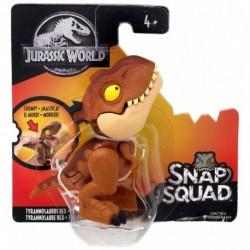 Jurassic World Snap Squad - Tyrannosaurus