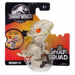 Jurassic World Snap Squad - Indominus Rex