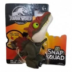 Jurassic World Snap Squad - Spinosaurus