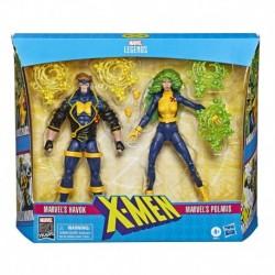 Marvel Legends Series X-Men 2-Pack