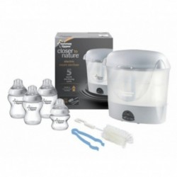 Tommee Tippee Electronic Steam Sterilizer