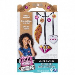 Cool Maker Handcrafted Jewelry Making Set