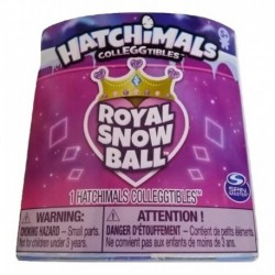 Hatchimals CollEGGtibles S6 Royal 1 Pack