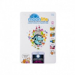 Moonlite Gift Pack Mr.Men(With 5 Stories)