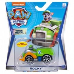 Paw Patrol Die Cast Core Vehicle - Rocky