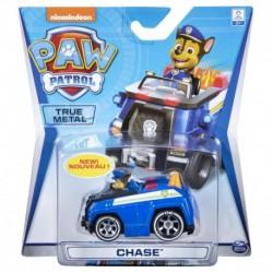 Paw Patrol Die Cast Core Vehicle - Chase