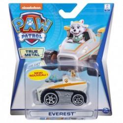 Paw Patrol Die Cast Core Vehicle - Everest
