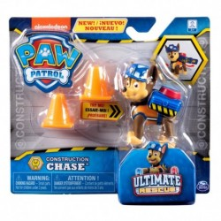 Paw Patrol Ultimate Rescue Construction - Chase