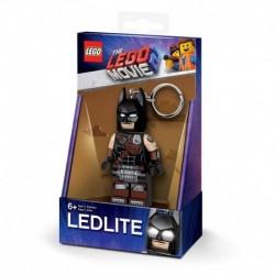 LEGO Movie 2 Batman LED Keylight