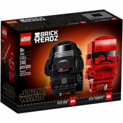 LEGO Star Wars 75232 Kylo Ren & Sith Trooper
