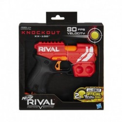 Nerf Rival Pontus XX 100 - Red