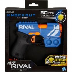 Nerf Rival Pontus XX 100 - Blue