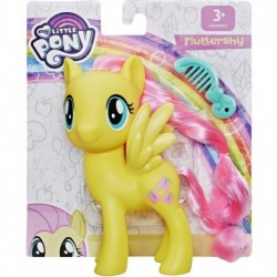 My Little Pony Toy 6-Inch Fluttershy