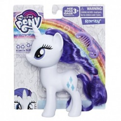 My Little Pony Toy 6-Inch Rarity