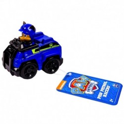 Paw Patrol Rescue Racer - Spy Chase