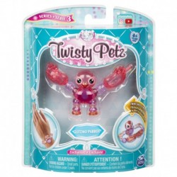 Twisty Petz Single Pack Bracelet - Glitzmo Parrot