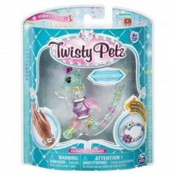 Twisty Petz Single Pack Bracelet - Razzle Dazzle Dragon