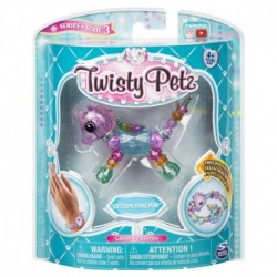 Twisty Petz Single Pack Bracelet - Glitterpie Flying Pony