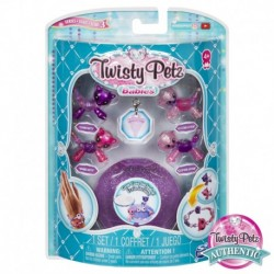 Twisty Petz S3 Babies Kosmo Kitty and Sparks Kitty Collectible