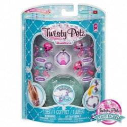 Twisty Petz S3 Babies Tater and Tots Otter Collectible
