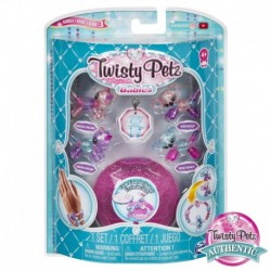 Twisty Petz S3 Babies Swooni and Mooni Unicorn Collectible