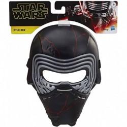 Star Wars Basic Supreme Leader Kylo Ren Mask