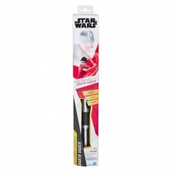 Star Wars Darth Vader Electronic Red Lightsaber Toy