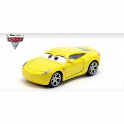 Disney Pixar Cars 3 Trainer Cruz Ramirez Vehicle