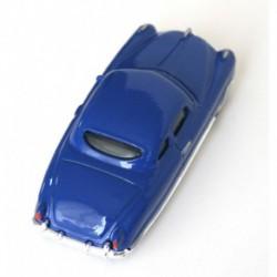 Disney Pixar Cars 3 Basics Collection - Doc Hudson