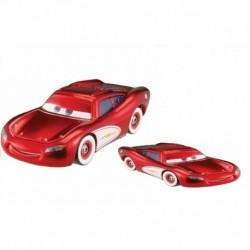 Disney Pixar Cars 3 Basics Collection - Cruising Lightning McQueen