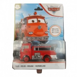 Disney Pixar Cars Deluxe - Red