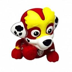 Paw Patrol Bath Squirters Series 3 - Mighty Pups Charged Up Marshall