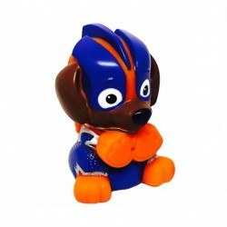 Paw Patrol Bath Squirters Series 3 - Mighty Pups Charged Up Zuma