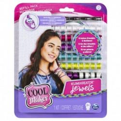 Cool Maker Kumikreator Refill - Jewels