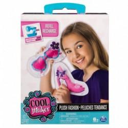 Cool Maker Sew & Style Plush Kit - Plush Fashion
