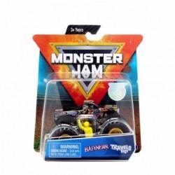 Monster Jam 1:64 Single Pack - Badnews Travel Fast