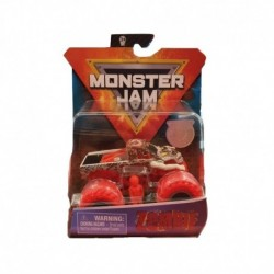 Monster Jam 1:64 Single Pack - Zombie