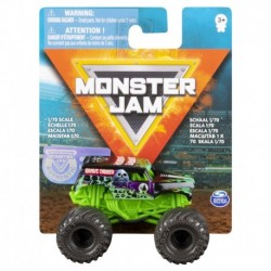 Monster Jam 1:70 Single Pack - Grave Digger